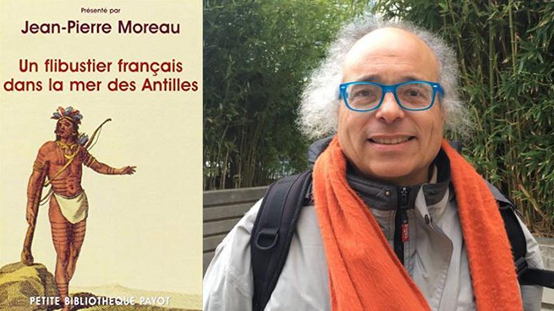4ème centenaire de l'arrivée de l'Anonyme de Carpentras en Martinique