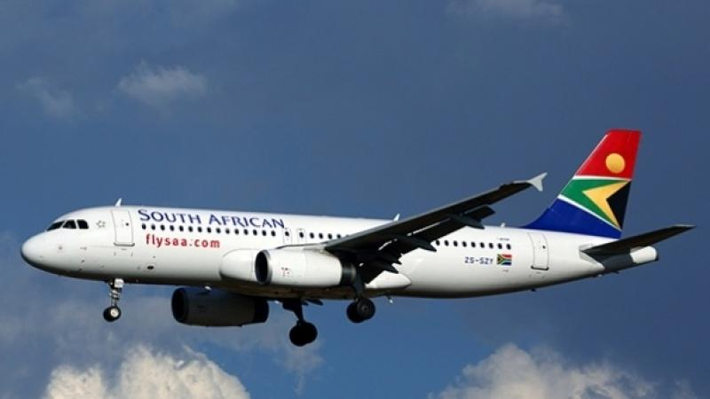 South African Airways jette l'éponge