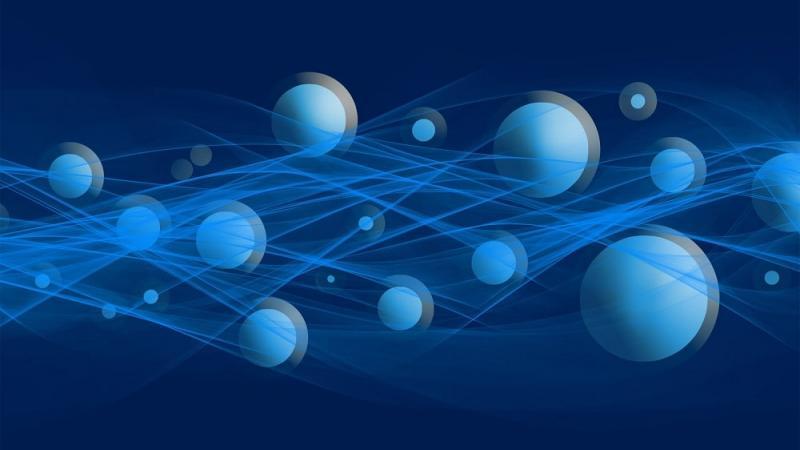 À partir de quel moment un système microscopique devient-il macroscopique ?