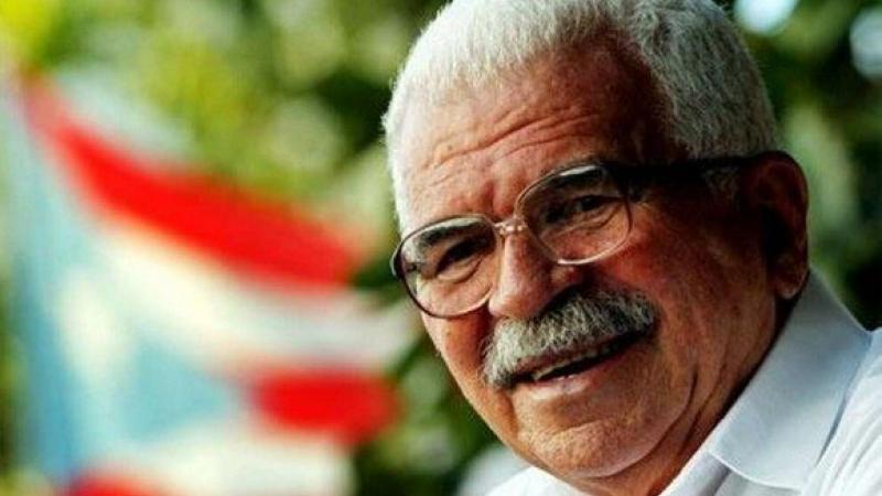 Falleció Rafael Cancel Miranda, héroe del independentismo puertorriqueño