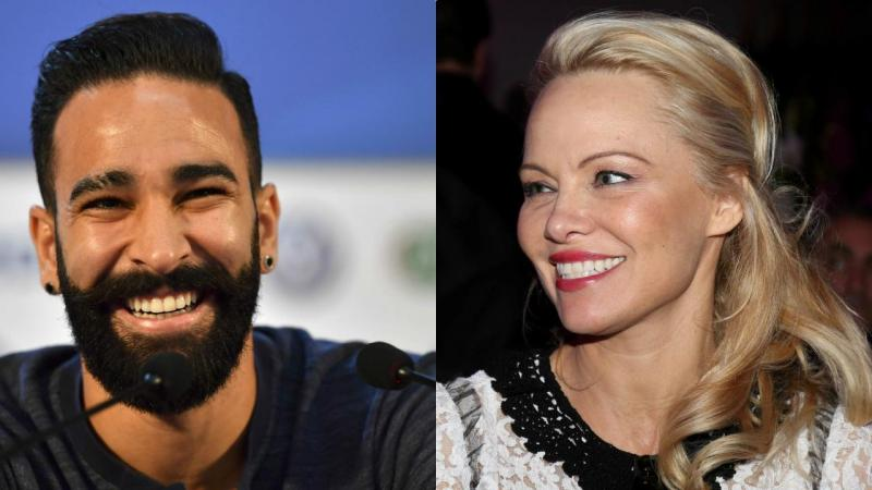 Trop d'argent pour Notre-Dame? Adil Rami et Pamela Anderson quittent le gala de la Fondation OM