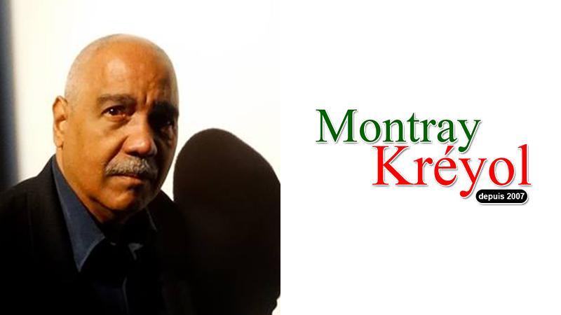Alex Burke soutient Montray Kréyol