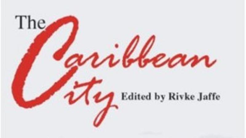 THE CARIBBEAB CITY