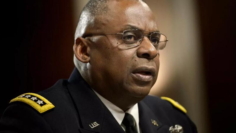 Il dirigera le Pentagone après avoir fait la guerre en Irak
