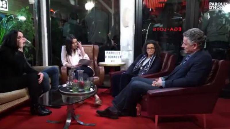 """""""PAROLES D'HONNEUR"""" : UNE EMISSION QUI REMET LES CHOSES EN PLACE"""