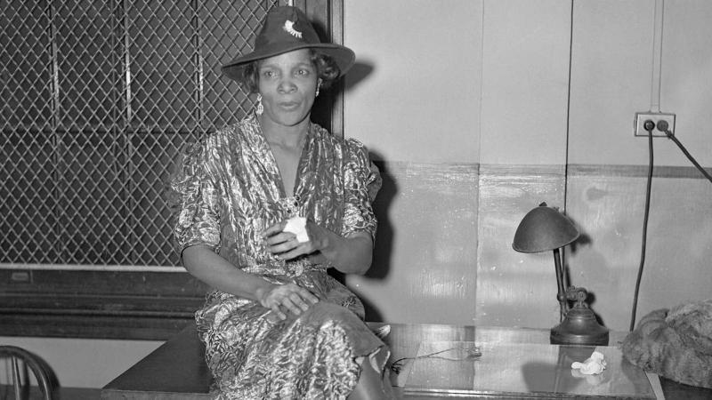 Stéphanie St-Clair, reine de Harlem