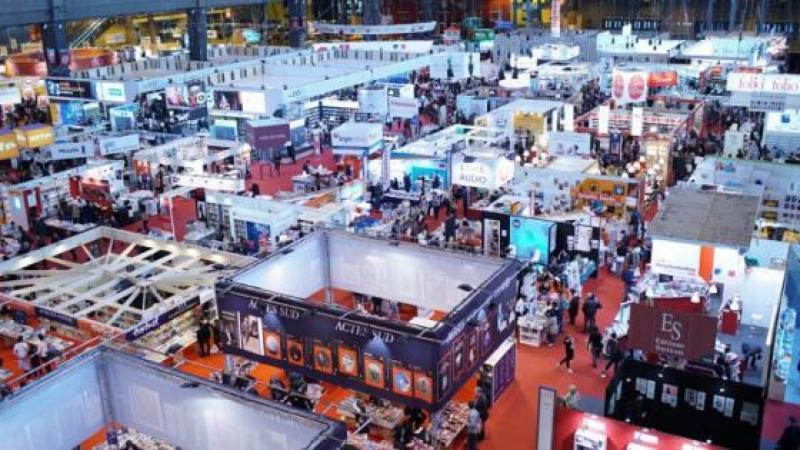 Un Salon du Livre 2017 catastrophique pour les éditeurs ultramarins