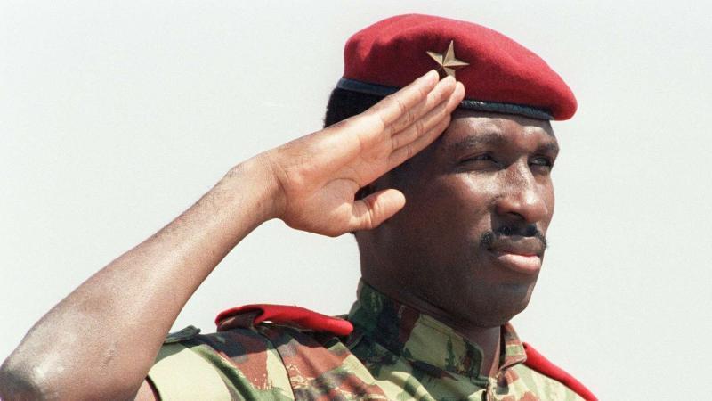 Qui était Thomas Sankara, héros de la jeunesse africaine ?