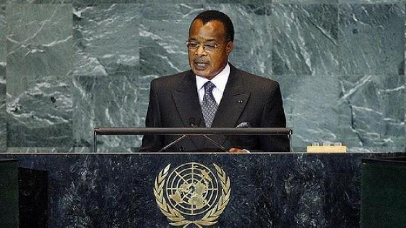 SASSOU NGUESSO OU LA TRAGEDIE DES MILITAROCRATIES AFRICAINES