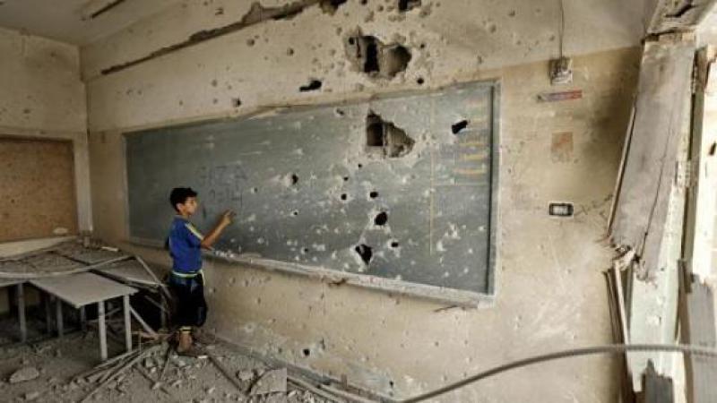 L'UE veut faire payer Israël après la destruction d'écoles palestiniennes