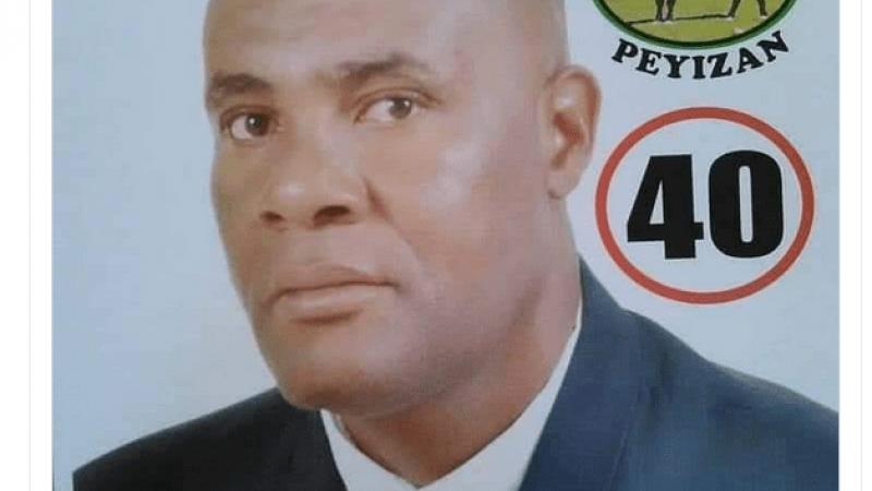 Haïti-Impunité : Jean Fénèl Thanis du PHTK, arrêté en possession de 400 kg de marijuana en mars 2019, libéré vendredi par grâce présidentielle pour « décongestionner les prisons »