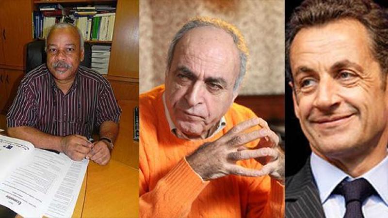 Sarkozy emmerdé pour 5 millions d'euros, Célimène-Frémont tranquille malgré 10 millions d'euros !