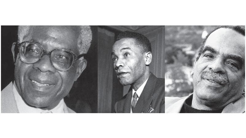 Les littératures des Antilles françaises : des doudouistes aux (post)-créolistes