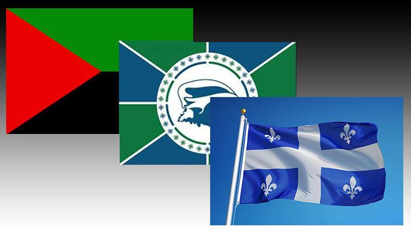 Le souverainisme à la lumière de la réalité coloniale du Québec et de la Martinique