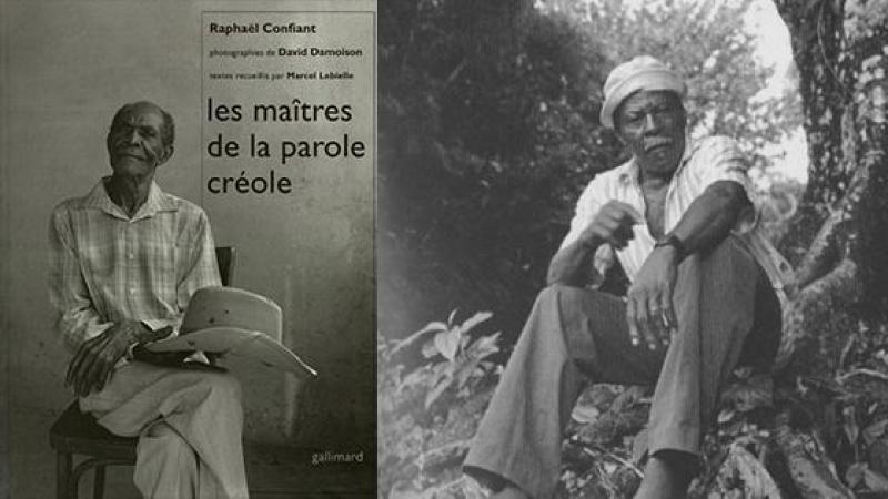 Marcel Lebielle, défansè kont kréyol, pati-monté nan filawo