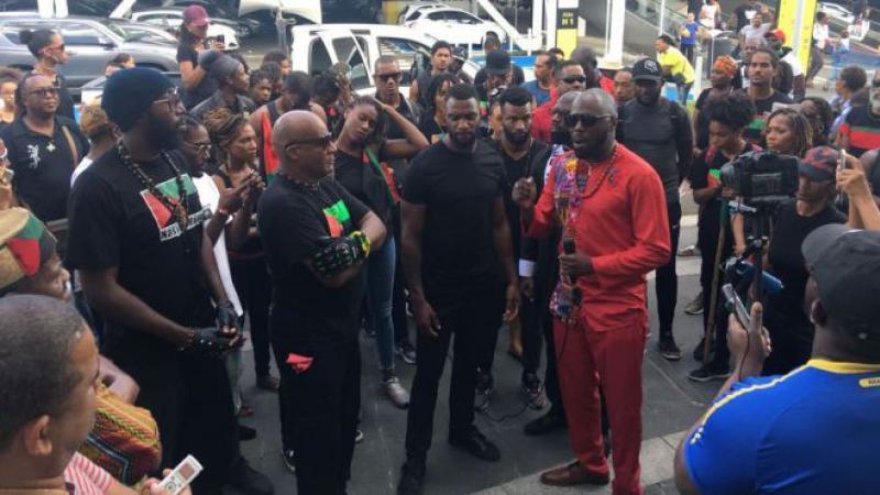 Kemi SEBA à Génippa : les indépendantistes ont-ils gagné des points ?