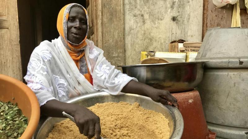 Le Sénégal détrône la Tunisie au titre de meilleur couscous du monde