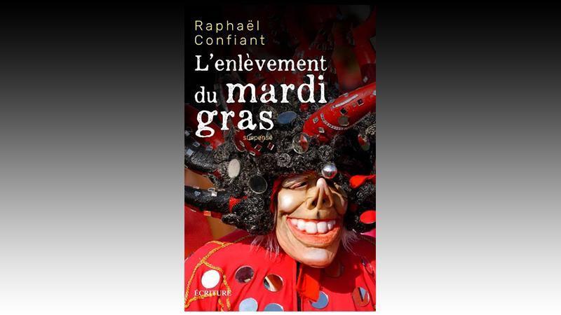 L'enlèvement du mardi-gras :  Enquête sur une disparition