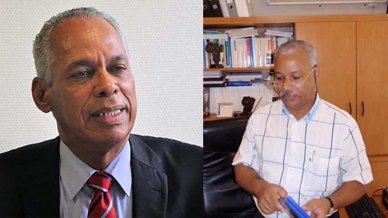Quand le président de Région Victorin Lurel déprogrammait l'ex-CEREGMIA