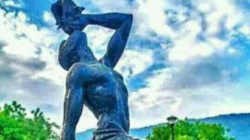 DÉMIGANNEN MIGAN1-AN OU L'ART FASTIDIEUX DE TIRER LA CENDRE DE LA FARINE