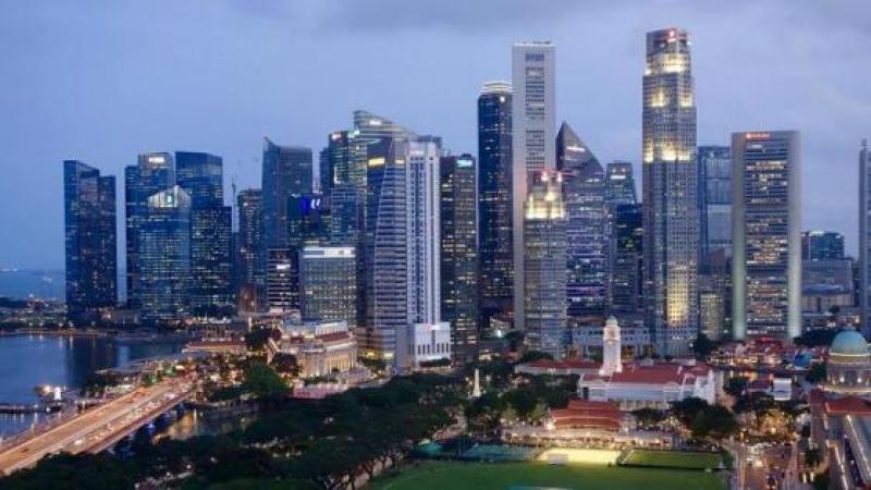 Singapour : ce que le Béké omet de dire...
