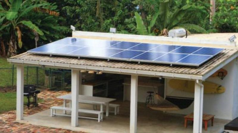 RENEWABLE ENERGY IN BARBADOS: THE NEXT FRONTIER FOR ECONOMIC GROWTH