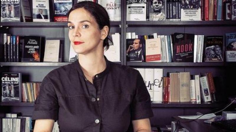SOPHIE DE CLOSETS, LA FEMME QUI A SEDUIT LES OBAMA