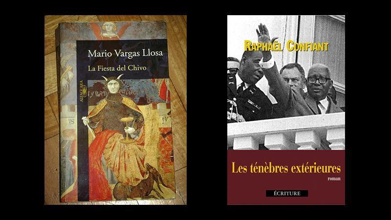 Der neue Humanismus als Gegenfolie der Diktatorenromane La fiesta del chivo (Mario Vargas Llosa, 2000) und Les ténèbres extérieures (Raphaël Confiant, 2008)