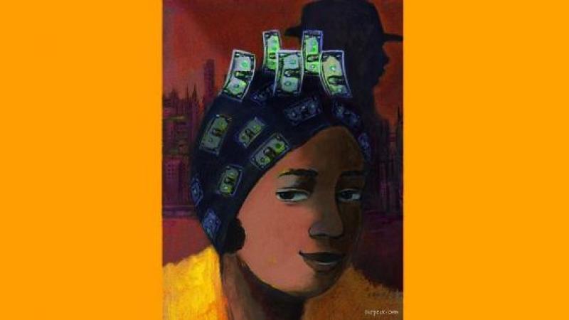 Le destin hors norme de Stéphanie St-Clair, baronne du crime new-yorkais
