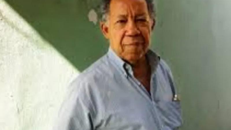 Le célèbre poète haïtien Georges Castera est mort à 83 ans