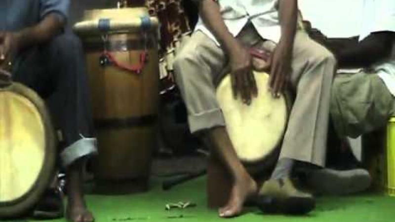 """""""Enseigner les danses et musiques traditionnelles en  milieu scolaire caribéen : Quels enjeux ?"""""""