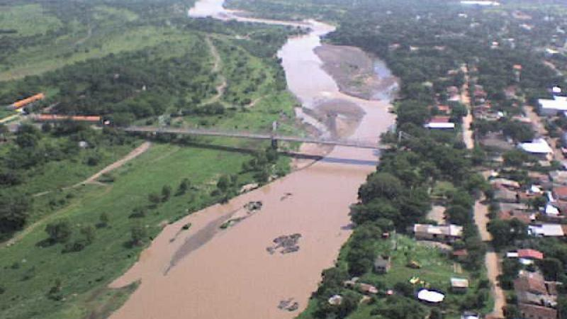 Why A Honduran Bridge Is A Perfect Metaphor For Disruption