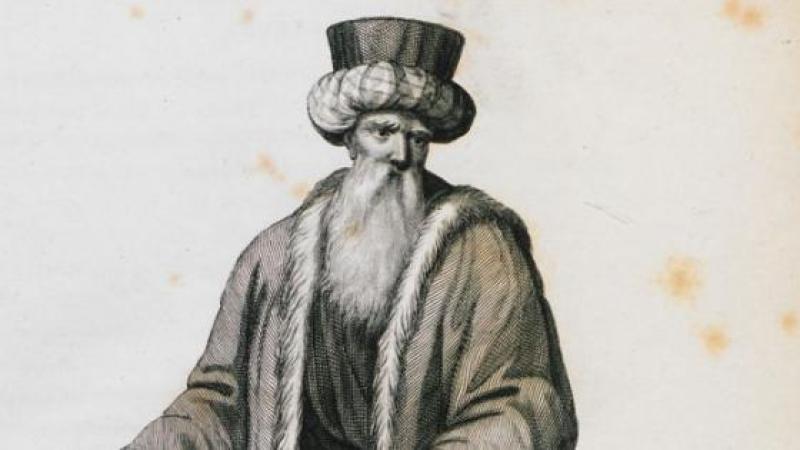 LONDON'S MUSLIM MAYOR IS NOTHING NEW: 1300 YRS OF MUSLIMS WHO RAN MAJOR EUROPEAN CITIES