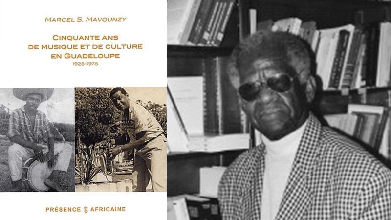 Marcel MAVOUNZY, son « petit livre-mémoire » est un trésor.
