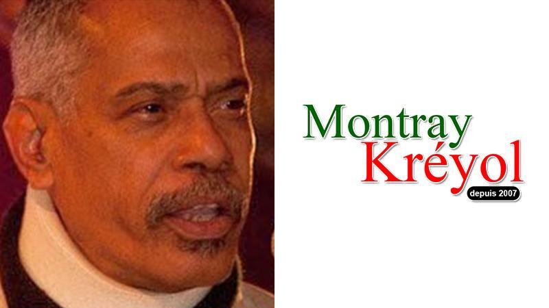 Robert Berrouët-Oriol soutient Montray Kréyol