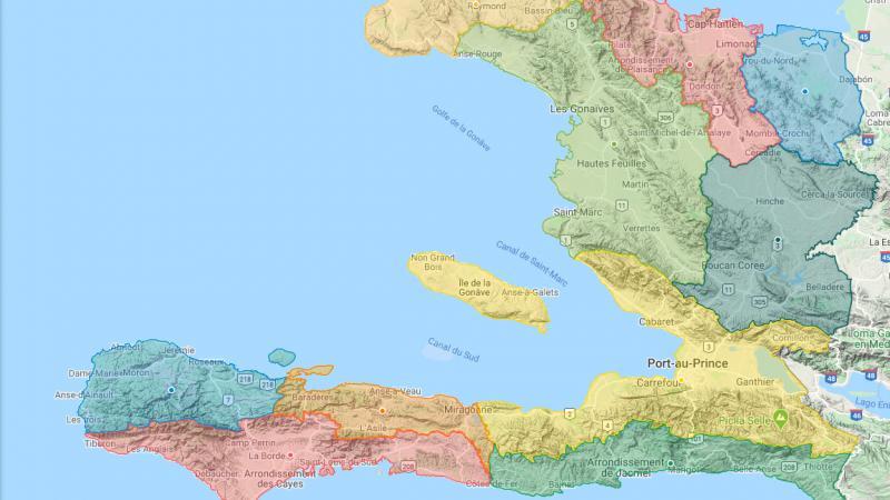 Haïti face à la Covid 19