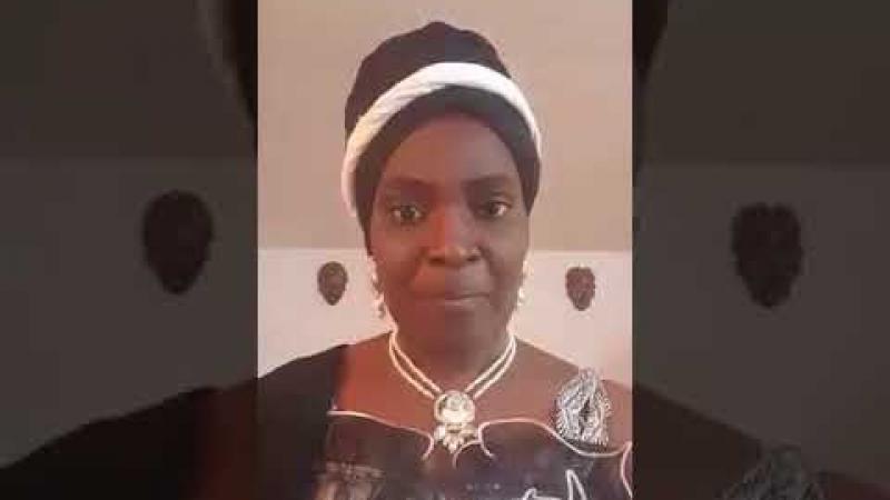 Une Africaine accuse les présidents d'Afrique noire d'être responsables de la vente des migrants comme esclaves en Lybie