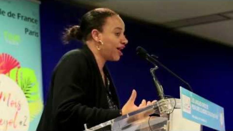 """Corinne Mencé-Caster : """"Les langues créoles pour dire le monde d'aujourd'hui"""""""