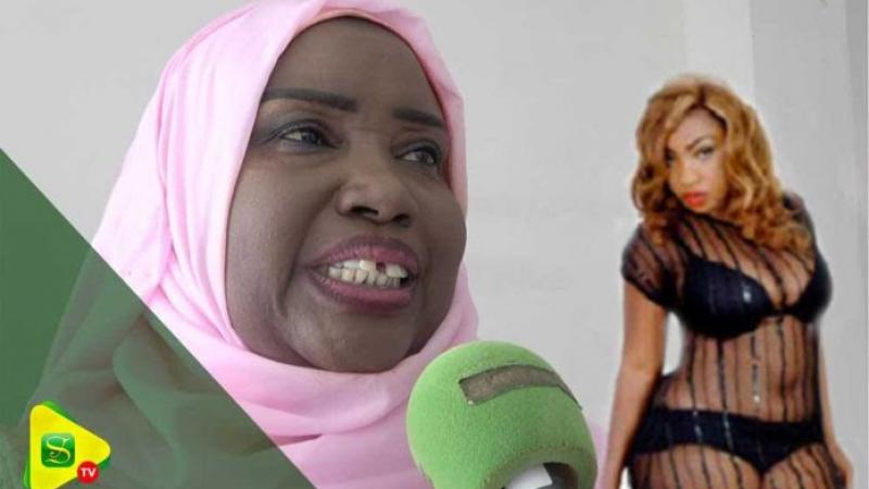 Seyda Fatou Bintou : « Djiguéne gniy sol lou bone dugnu dougou aldjana »