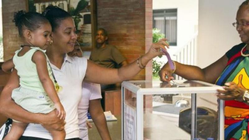Parité et intercommunalité : Lettre ouverte aux parlementaires de Martinique