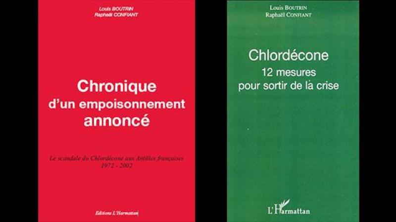 CHLORDECONE : 30 ANS DE SILENCE COMPLICE DE NOS DOCTEURS EN BIOLOGIE, GEOGRAPHIE, BOTANIQUE, AGRONOMIE ET COMPAGNIE