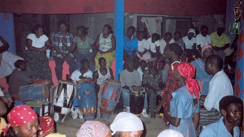 GUERRE OUVERTE ENTRE LES DIRIGEANTS DU VAUDOU HAITIEN