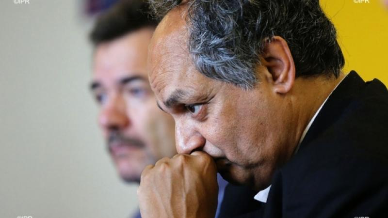 Créole banni des réunions officielles : Une plainte déposée contre le recteur