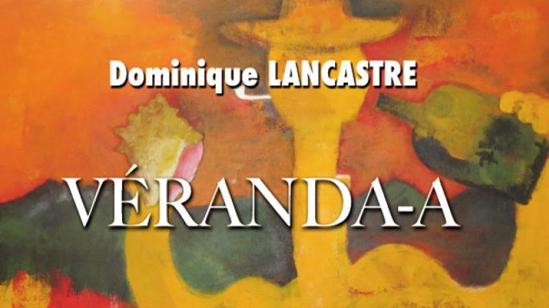 """Traduction en créole de """"La véranda"""""""