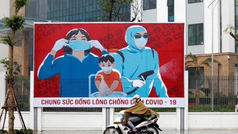 """Coronavirus au Vietnam : les succès d'une stratégie """"low cost"""""""