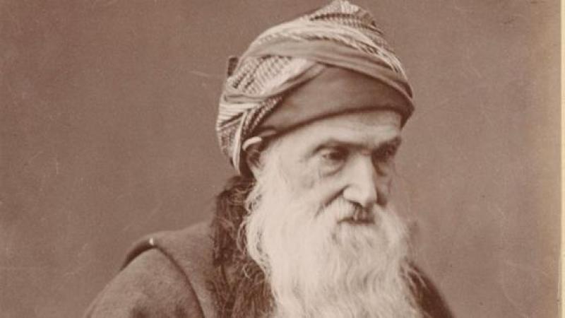 1870, LA FRANCE COLONIALE DIVISE JUIFS ET MUSULMANS