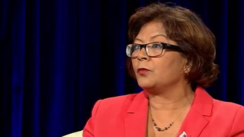 """La maire de Cayenne en garde à vue pour """"recel de biens provenant de détournements de fonds publics"""""""