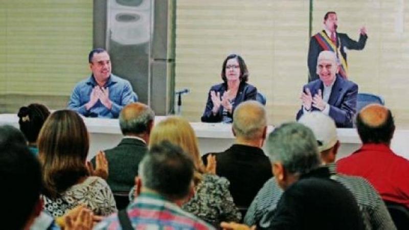 LA NUEVA OPERACION CONDOR EN AMERICA LATINA FUE ENSAYADA ANTES POR EEUU EN PUERTO RICO