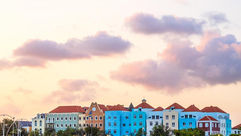 Dutch Caribbean Islands on the Brink