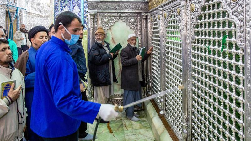 How Iran Became a New Epicenter of the Coronavirus Outbreak